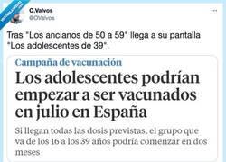 Enlace a Adolescentes de 39 años, los típicos divorciados que van a por todas, por @OValvos