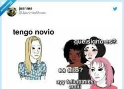 Enlace a Tías vs tíos, por @JuanmaofArcos