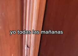 Enlace a Sin música da palo ducharse por la mañana, por @JuanseSanchezL