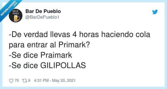 cola,praimark,primark