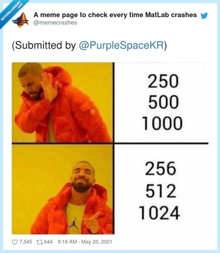 drake,multiples,numeros,sistema