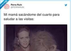 Enlace a Lo odio, por @PERRARUlN