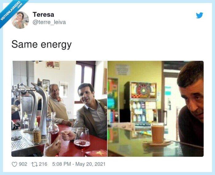 casado,meme,same energy
