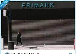 Enlace a Lo ocurrido en el Primark de Bilbao llega al 'trending topic' y muchos no lo pueden entender