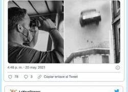 Enlace a ¿Qué ve Abascal a través sus prismáticos? Las mejores foto-respuesta