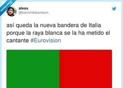 Enlace a Italia automáticamente después de ganar, por @bamchikibambam