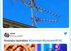 Enlace a Los mejores memes de Eurovisión 2021: de los pelos de la de Israel a la matriuska rusa
