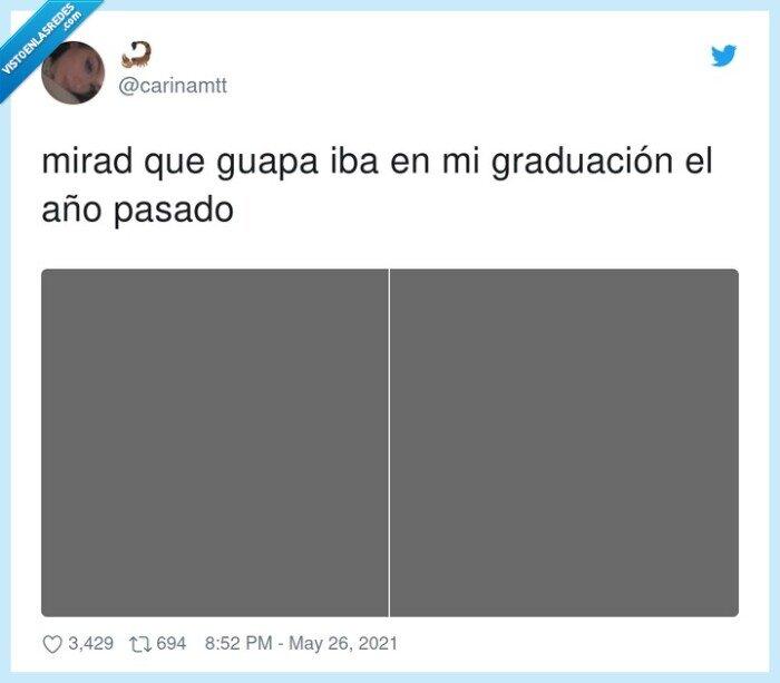 404,graduación,inexistente,pasado