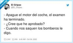 Enlace a No querría darte un chasco pero... por @El_Gripao