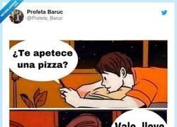 Enlace a Los italianos podrían encarcelarte por cortar pizza con tijeras, por @Profeta_Baruc
