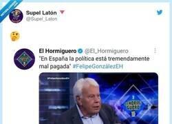 Enlace a Pues no parece que te vaya mal, Felipe, por @Supel_Laton