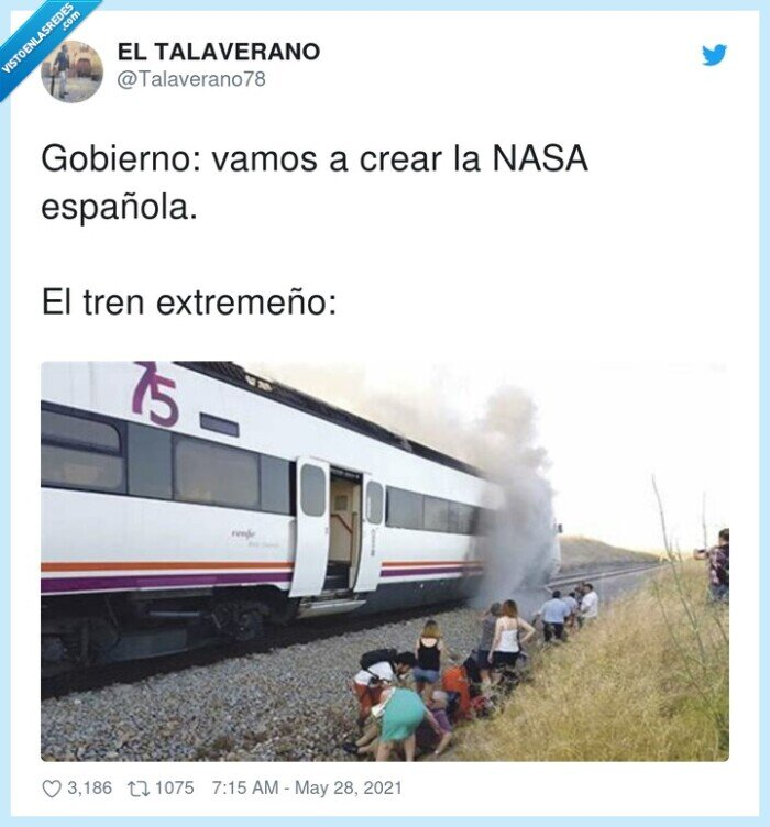 española,extremeño,gobierno,nasa