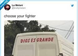 Enlace a Visto en nuestras carreteras, por @brattymelani