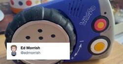 Enlace a Encuentra un reloj despertador que contenía la única grabación de la voz de su difunta madre para que fuera a la universidad