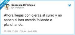 Enlace a ¡FoIIando, dice!, por @Concejajala