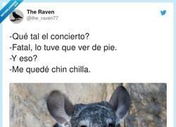 Enlace a ¡Dime las cosas chin chillar!, por @the_raven77