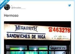 Enlace a Migadeth, por @Amadeo____