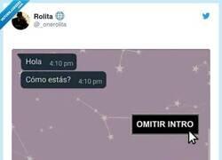 Enlace a Ahórrate el blablabla, por @_onerolita