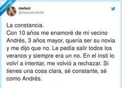 Enlace a Andrés tiene novio, por @melarefanfinfl4