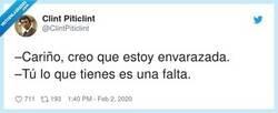 Enlace a Faltas a cholón, por @ClintPiticlint