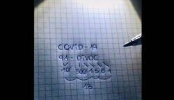 Enlace a Terrorífica teoría de lo que significa covid19, por @Bruno_8893