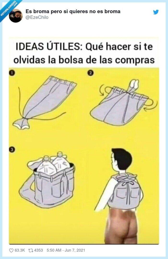 bolsa,comprar,pantalones