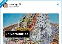 Enlace a Estoy en todos los trenes yo, es increíble, por @josecapi00