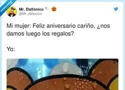 Enlace a Te entiendo, cuando tenía pareja nunca me acordaba de los aniversarios, por @Mr_daltonico