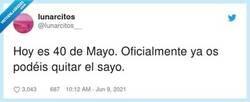 Enlace a 40 de Mayo, por @lunarcitos__