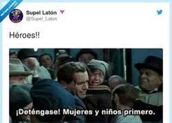Enlace a En el Titanic también serían los primeros, por @Supel_Laton
