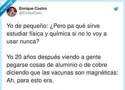 Enlace a Al final todo tiene sentido, por @EnriqueCasv