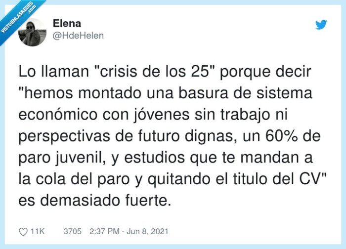 crisis de los 25,económico,estudios,juvenil,perspectivas