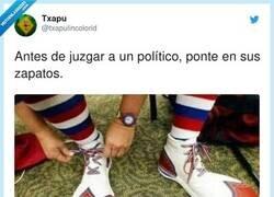 Enlace a Por favor, no insultar a los payasos, por @txapulincolorid