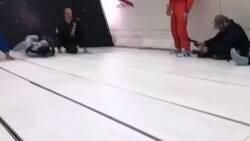Enlace a Bolt gana hasta en el espacio, por @elAnimalViral