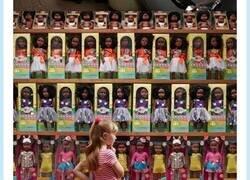 Enlace a 4 fotos que cambian totalmente la perspectiva entre razas, por @Miquel_R