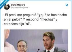 Enlace a Así fue el despido de Ramos, por @urinethearmynow
