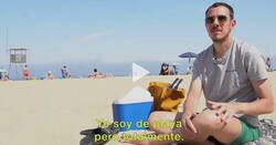 Enlace a Los adictos a la playa son las últimas víctimas de la parodia de Pantomima Full: