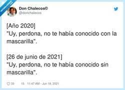 Enlace a 2020 vs 2021, por @donchalecos