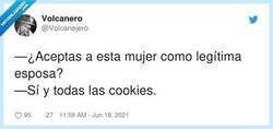 Enlace a Sí a todo, por @Volcanejero