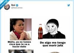 Enlace a Cambia mucho según quien lo diga, por @IbaiLlanos