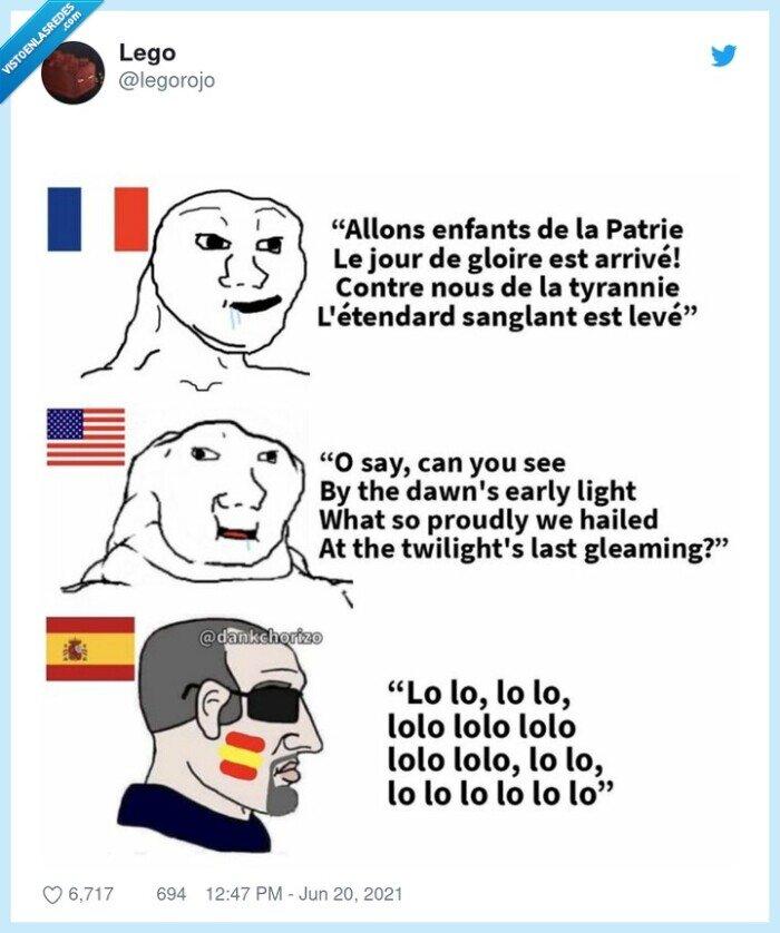 españa,francia,himno,letra,lolololololo,usa