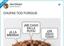 Enlace a No os pongáis así, horCHATAS, por @ClintPiticlint