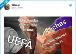 Enlace a Encajan como anillo al dedo, por @El_Citador