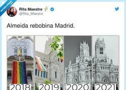 Enlace a El retroceso, por @Rita_Maestre