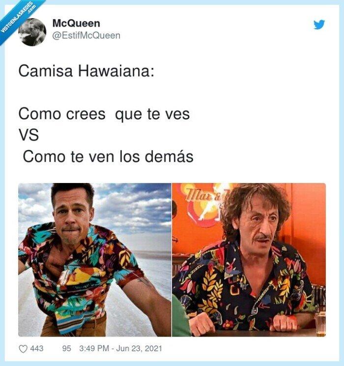 camisa,hawaiana