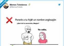 Enlace a Seguro que eres el único en clase, no como Izans, por @MemesToledo