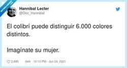 Enlace a Su mujer 6000 y pico, por @Doc_Hannibal