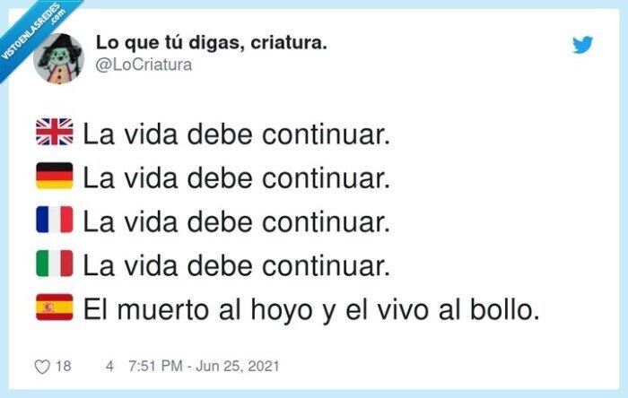 continuar,español,idiomas,lenguas,vida