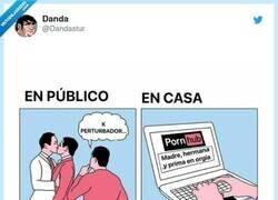 Enlace a Suele pasar, por @Dandastur