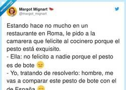 Enlace a A la camarera se la ve risueña, por @margot_mignart